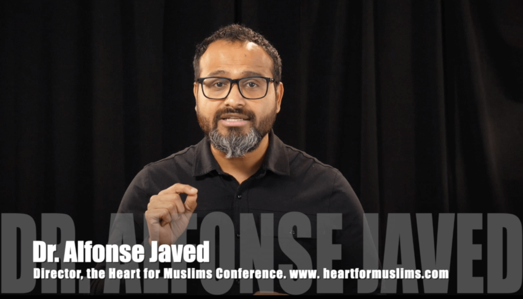 Support Dr. Alfonse Javed
